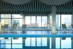 Reservar Hotel Sheraton Brussels