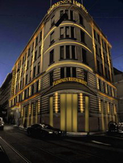 Flemings Hotel Wien
