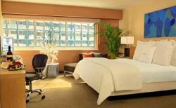 Servicios del Hotel Doubletree Metropolitan By Hilton