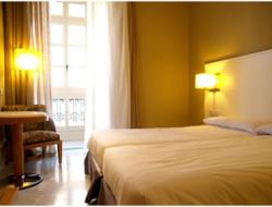 Servicios del Hotel Atarazanas