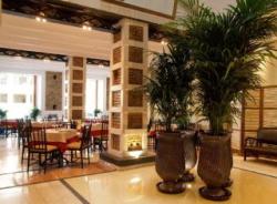 Reservar Hotel Atarazanas