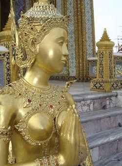 Zonas turísticas de Tailandia