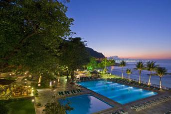 Reservar Hotel Sheraton Rio