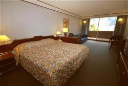 Servicios del Hotel Aspire Hotel Sydney