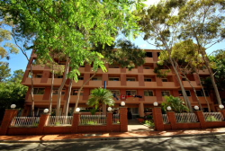 Aspire Hotel Sydney