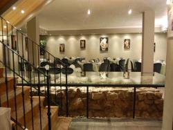 Reservar Hotel Tribuna Malagueña