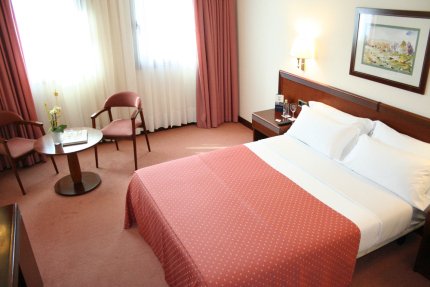 Servicios del Hotel TC Santiago