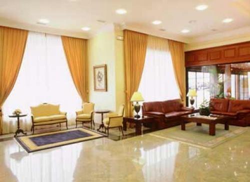 Reservar Hotel TC Santiago