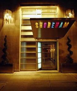 Hotel Shoreham Hotel  de