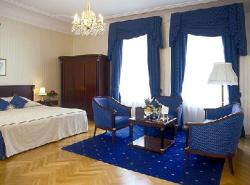 Servicios del Hotel Ambassador