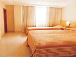 Servicios del Hotel Gaivota Hotel