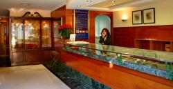 Hotel Los Naranjos de