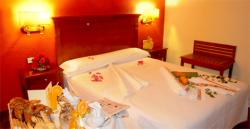 Servicios del Hotel Los Naranjos