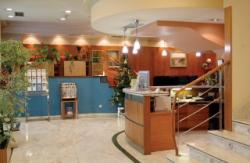 Reservar Hotel Husa Ciudad de Compostela