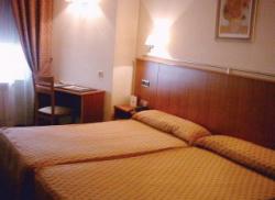 Servicios del Hotel Husa Ciudad de Compostela