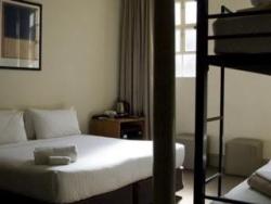 Servicios del Hotel Pensione Hotel Sydney
