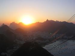 Noche en Rio de Janeiro