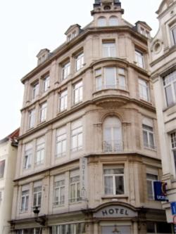 Hotel Aris Grand Place de