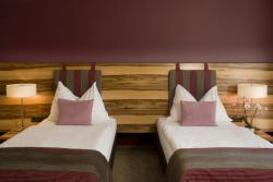 Servicios del Hotel Capri