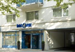 Hotel Capri  de