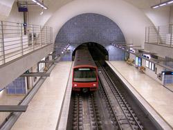 Como Moverse por Lisboa