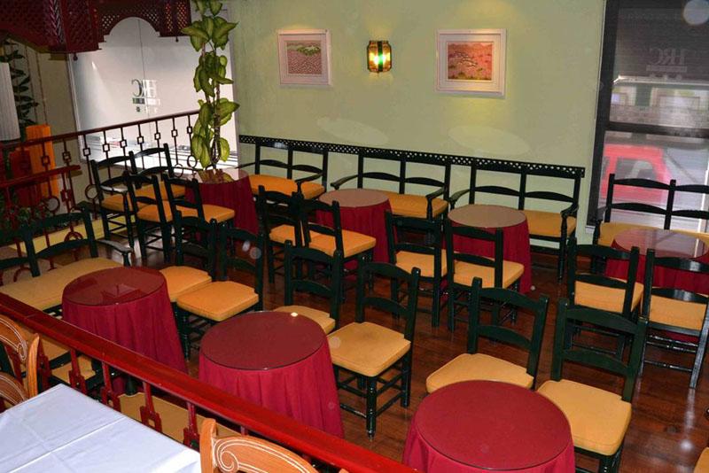 Reservar Hotel HRC Hotel