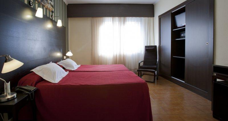 Servicios del Hotel HRC Hotel