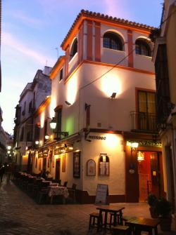 El Hotel El Rey Moro Hotel Boutique