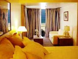 Servicios del Hotel Everest Rio
