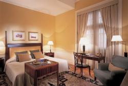 Servicios del Hotel Copacabana Palace Hotel