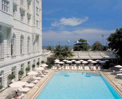 Reservar Hotel Copacabana Palace Hotel