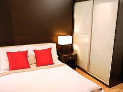 Servicios del Hotel The Levante Laudon Apartments