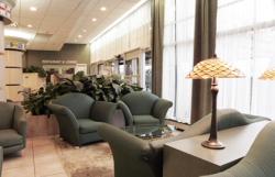 Reservar Hotel Pan American