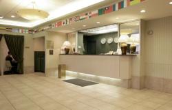 Hotel Pan American de