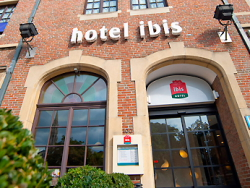 Hotel Ibis Brussels off Grand Place de