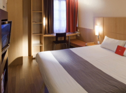 Servicios del Hotel Ibis Brussels off Grand Place