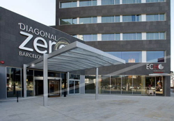 Diagonal Zero