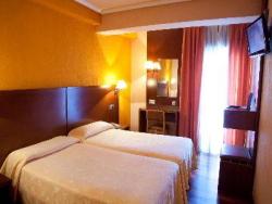 Servicios del Hotel México PR