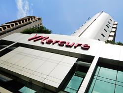 Hotel Mercure Apartaments Rio de Janeiro Arpoador de