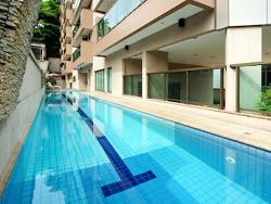Reservar Hotel Mercure Apartaments Rio de Janeiro Arpoador