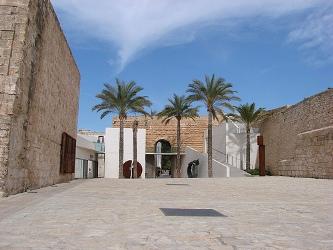 Museo es Baluard de Mallorca