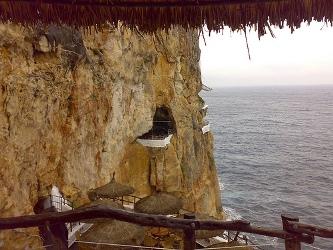 Cova d'en Xoroi de Menorca