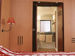 Servicios del Hotel Suite Novotel Wien Messe