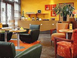 Reservar Hotel Suite Novotel Wien Messe