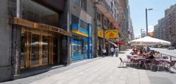 Tryp Madrid Menfis Hotel
