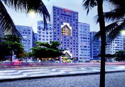Hotel JW Marriott Rio de Janeiro de