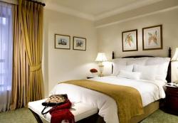 Servicios del Hotel JW Marriott Rio de Janeiro