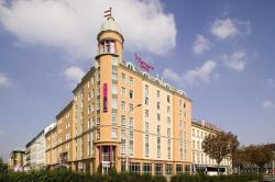 Hotel Mercure Wien Westbahnhof de