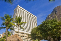 Hotel Sheraton Rio Hotel & Resort de