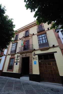 Casona de San Andrés